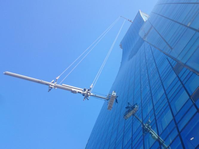 Atechbcn bmu manufacturer - Socar Tower (2)