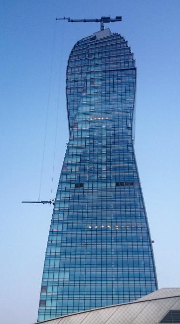Atechbcn bmu manufacturer - Socar Tower (4)