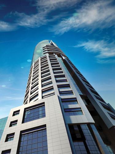 Atechbcn bmu manufacturer - Adgar Tower Tel-Aviv (2)