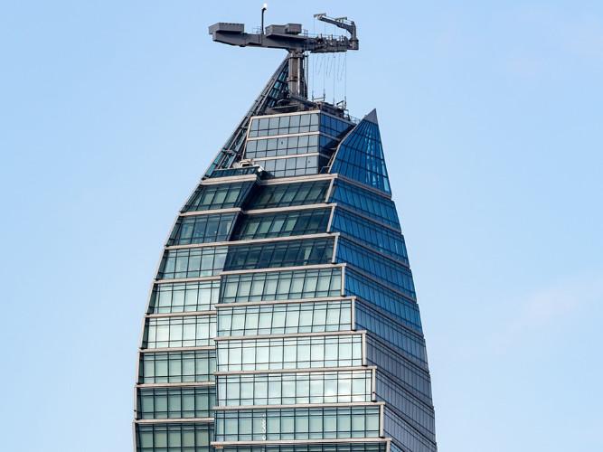 Atechbcn bmu manufacturer - Socar Tower (1)