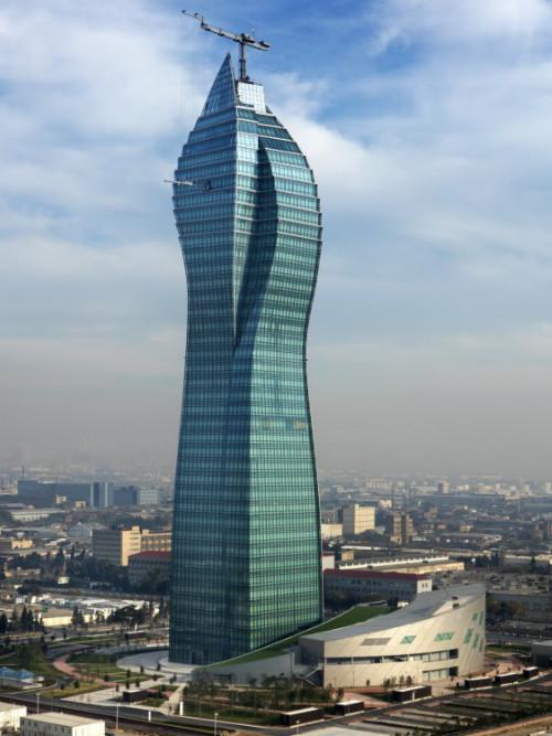 Atechbcn bmu manufacturer - Socar Tower (5)