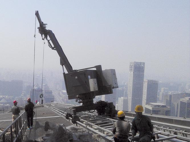 Atechbcn bmu manufacturer - CCTV Beijing (2)