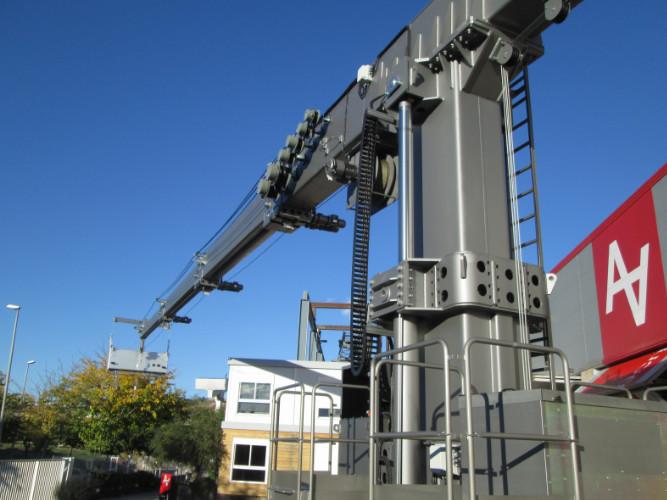 Atechbcn bmu manufacturer - One Spinningfields Manchester (2)
