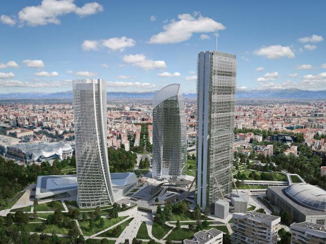 Atechbcn bmu manufacturer - Torre Generalli Milan (1)