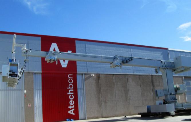 Atechbcn bmu manufacturer - Torre Generalli Milan (3)