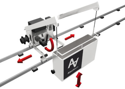 Atechbcn BMU manufacturer - model A10 (1)