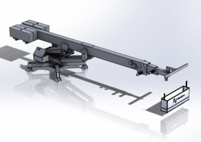 Atechbcn bmu manufacturer - scissor family 001