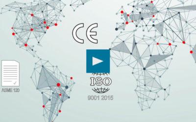 Corporate presentation 2020