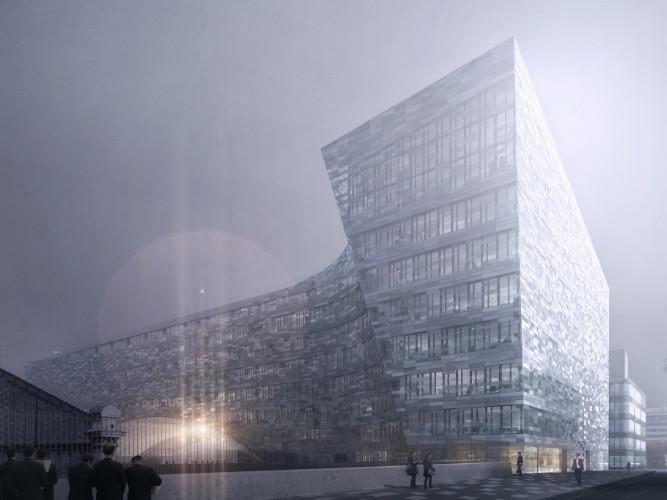 Atechbcn BMU manufacturer - Le Monde. Paris. France 02