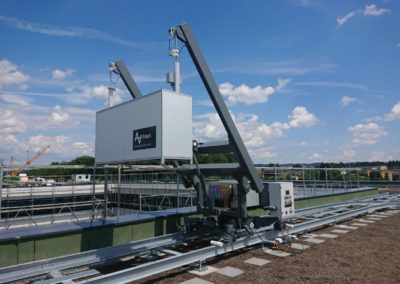 Atechbcn BMU manufacturer - model A10 Balsberg Switzerland 01