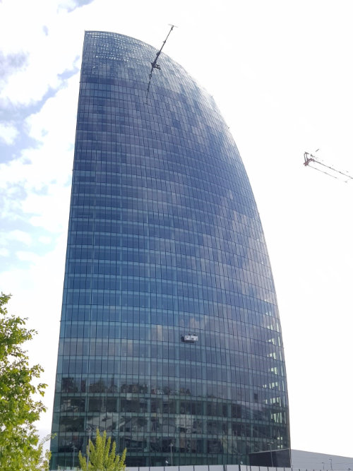 Libeskind Tower Milano news Atechbcn BMU manufacturer 003